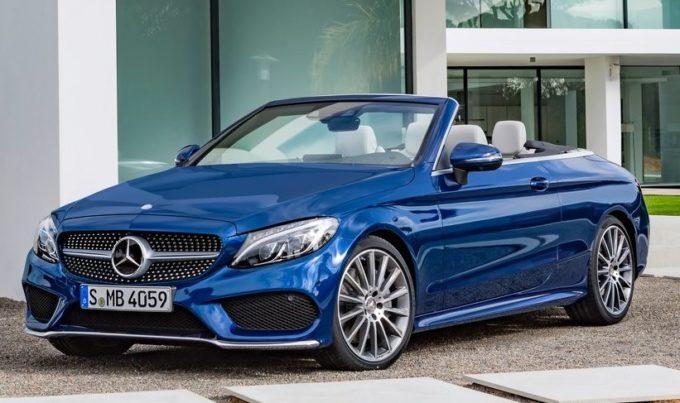 Nuova Mercedes Classe C Cabriolet, sue le cinque stelle Euro NCAP [VIDEO]