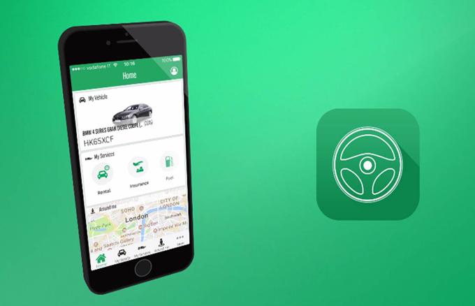 """Arval: presentata la nuova versione dell'applicazione """"My Arval Mobile"""""""