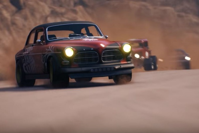 Need for Speed Payback: le corse si spostano a Fortune Valley [VIDEO TRAILER]