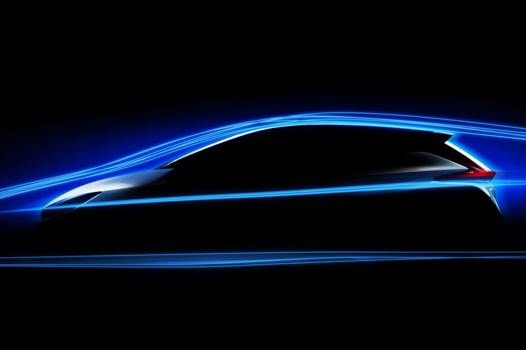 Nissan Leaf MY 2018: è l'alba sulla nuova generazione [LIVE STREAMING]