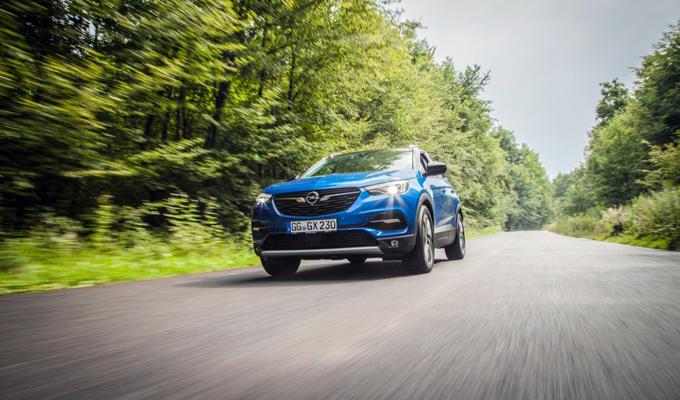 Opel Grandland X: convergenza tra abitabilità e consistenza stradale [TEST DRIVE]