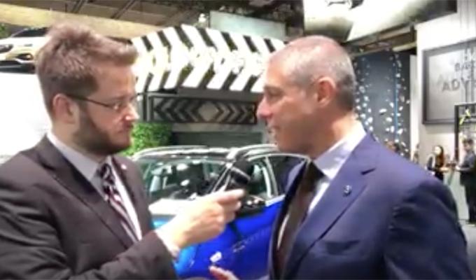 Opel: tra le novità di Francoforte il nuovo Grandland X [INTERVISTA]