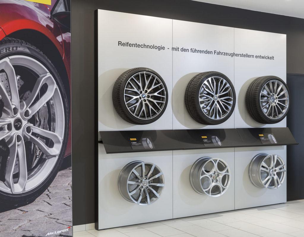 Pirelli PZero World - Monaco di Baviera