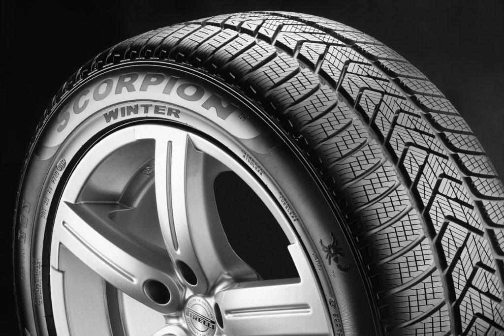 Pirelli festeggia un agosto da record: 110 nuove omologazioni