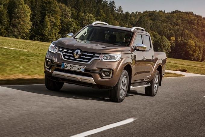 Renault Alaskan arriva in Italia: il pick-up a partire da 27.600 euro