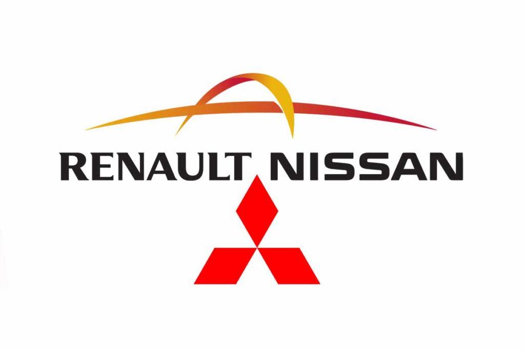 Renault, Nissan e Mitsubishi: più collaborazione e condivisione di tecnologie