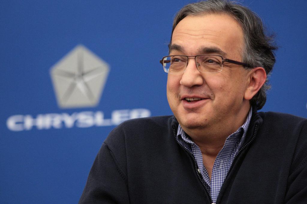 """Marchionne ribadisce: """"Nessuno scorporo per Alfa Romeo e Maserati"""""""