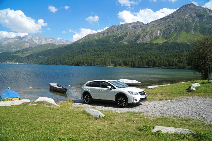 Subaru XV, oltre 3 mila chilometri per metterla alla prova sul campo [#HOLIDAYTEST]