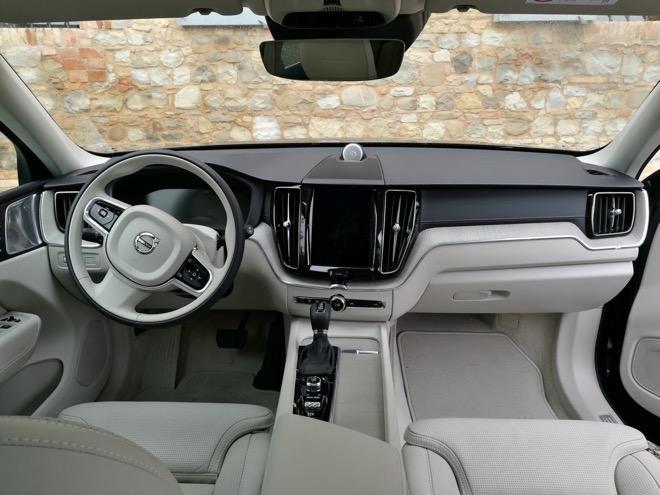 Nuova Volvo Xc60 Eleganza E Raffinatezza Scandinava