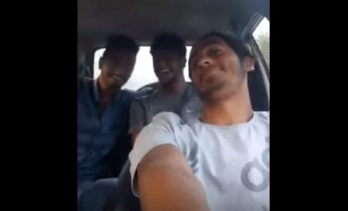 Distrazione da smartphone ancora fatale: giovani si schiantano in auto in diretta Facebook