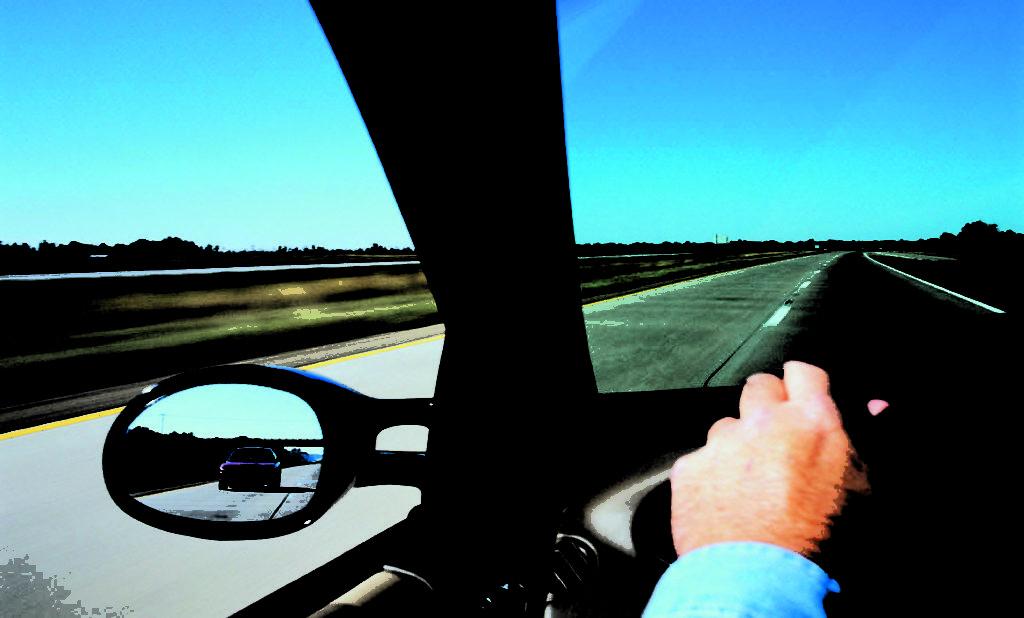 Patente di guida, dal 6 ottobre nessun divieto per gli affetti da malattie del sangue