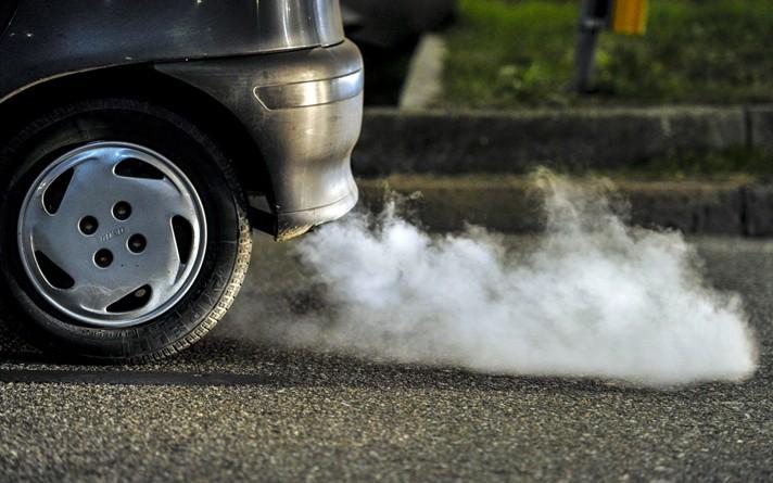 Smog e inquinamento: come respirare aria pulita in auto