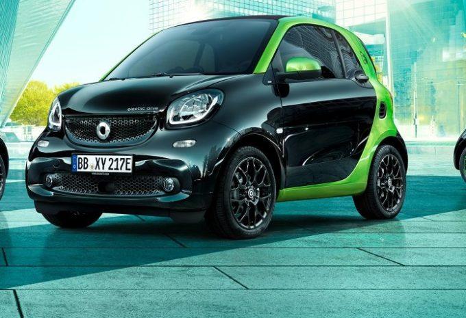 Smart Electric Drive: raddoppia l'ecobonus per una mobilità più sostenibile