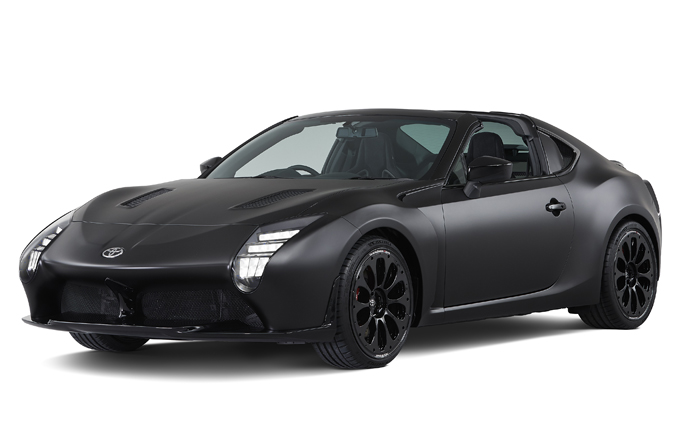 Toyota GR HV SPORTS Concept: il prototipo dalla guida sportiva [FOTO]