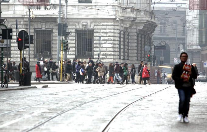 Smog - Blocco traffico a Milano, scatta il secondo livello: chi potrà circolare