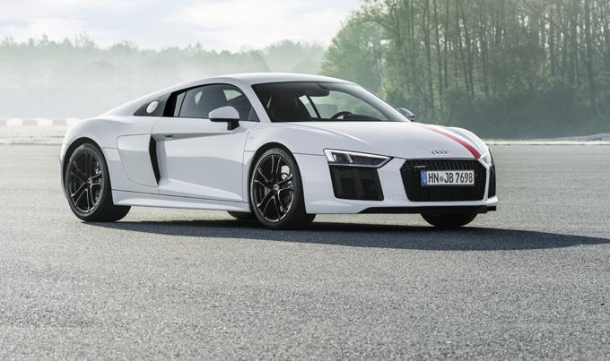 Audi Sport: cinque nuovi modelli entro il 2020