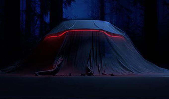 Aston Martin Vantage: la nuova generazione attesa al lancio [TEASER]