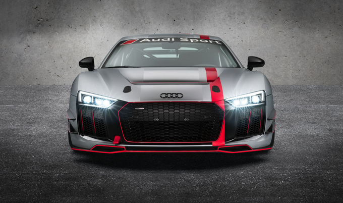 Audi R8 LMS GT4: via agli ordini per i team clienti
