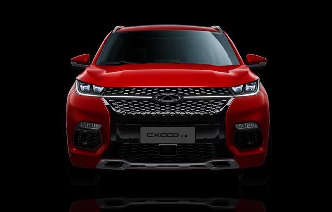 Chery Automobile: piano per l'ingresso sul mercato europeo