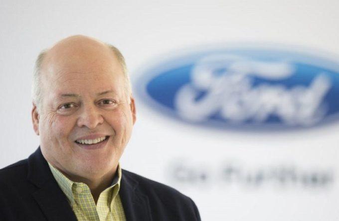 Ford combatte la crisi con una nuova Focus in uscita nel 2018