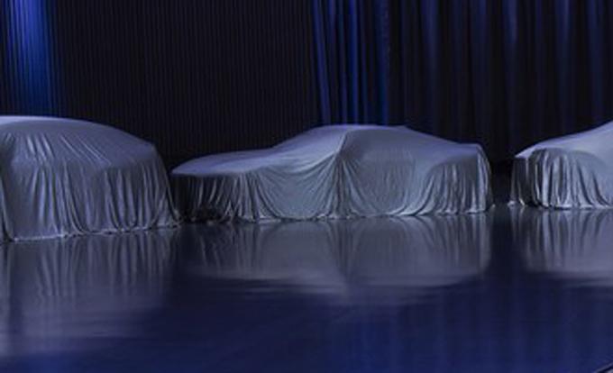 General Motors: in arrivo una coupè sportiva elettrica?