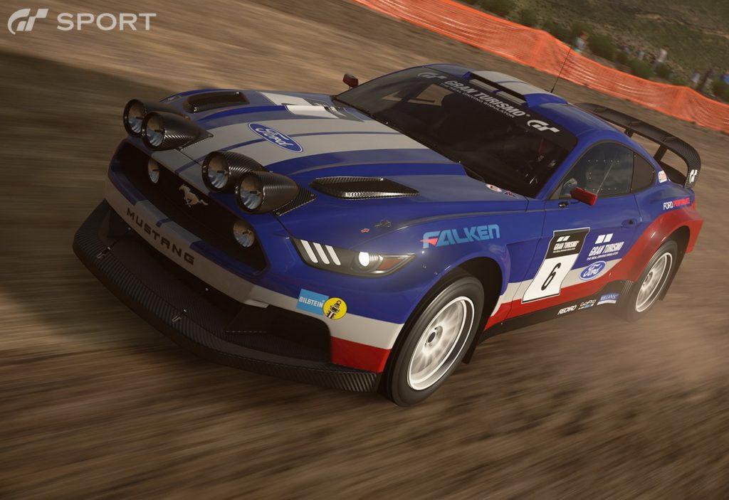 Gran Turismo Sport, ecco l'elenco di tutte le auto presenti nel videogame