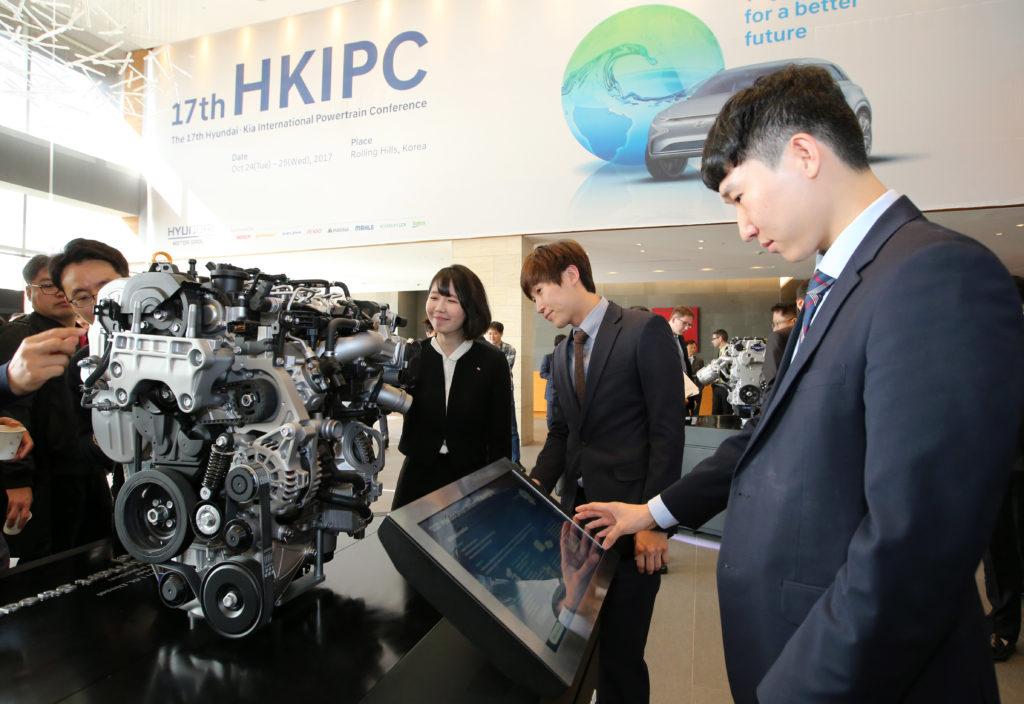 Hyundai Smart Stream: una nuova era per le motorizzazioni