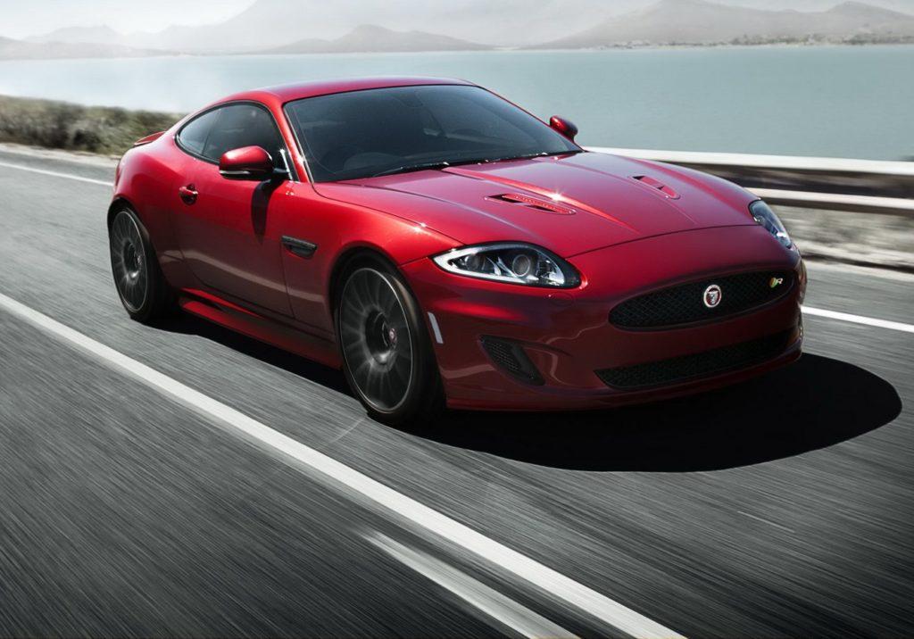 Jaguar XK, presto potrebbe arrivare l'erede: una nuova GT 2+2