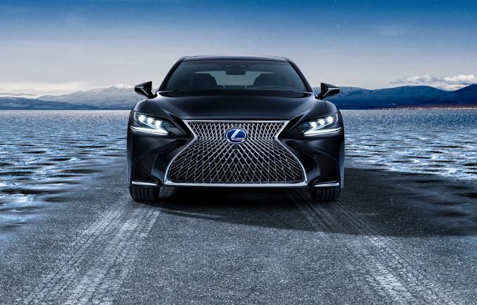 Lexus: lo sviluppo futuro si concentrerà su elettrico e idrogeno