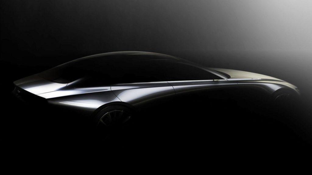 Mazda al Tokyo Motor Show 2017 con due concept in anteprima [TEASER]