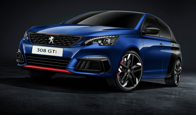 Peugeot ad Auto e Moto d'Epoca 2017: protagonista il lato sportivo targato GTi [VIDEO]