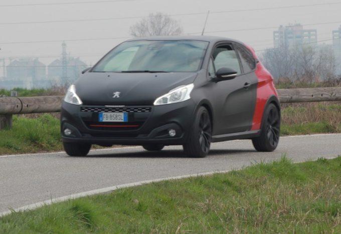 Peugeot, un settembre all'insegna della sportività [VIDEO]