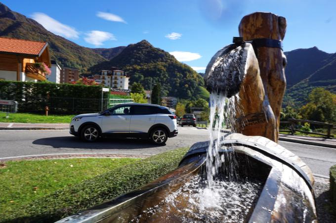 Peugeot 3008: da crossover a SUV, restando a prova di famiglia [PROVA SU STRADA]