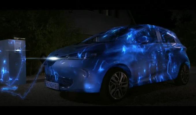 Renault e la mobilità elettrica: il Gruppo annuncia l'acquisizione del 25% della start-up Jedlix