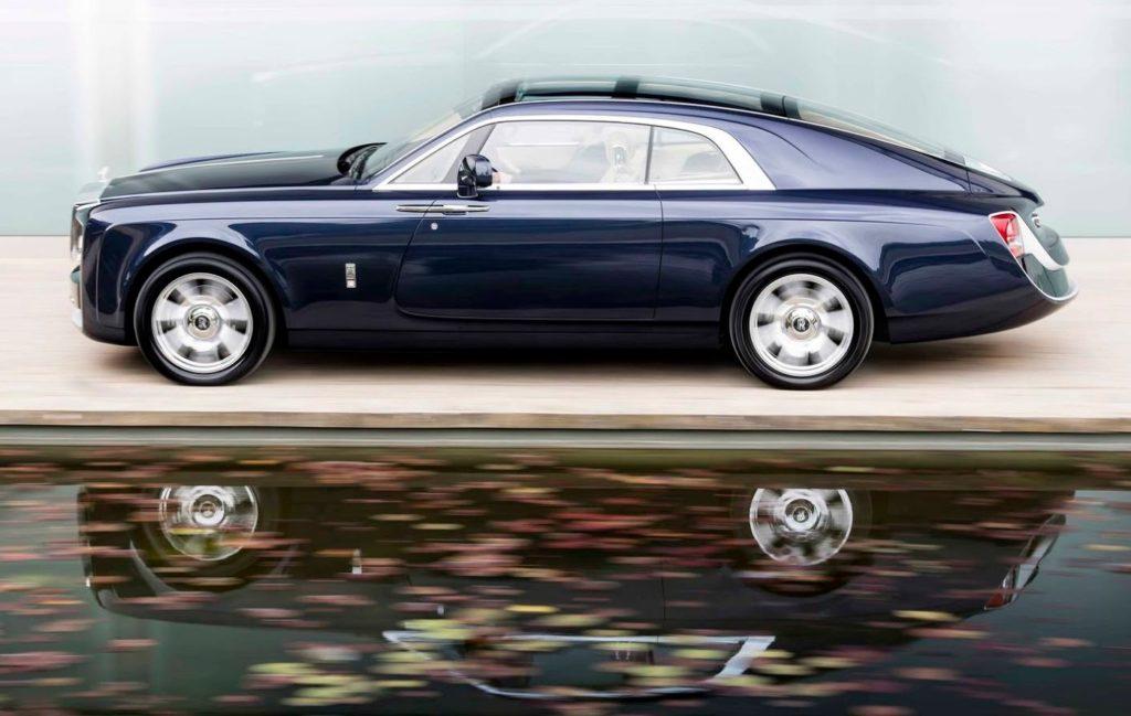 Rolls-Royce: sempre più spazio alla personalizzazione di esemplari unici