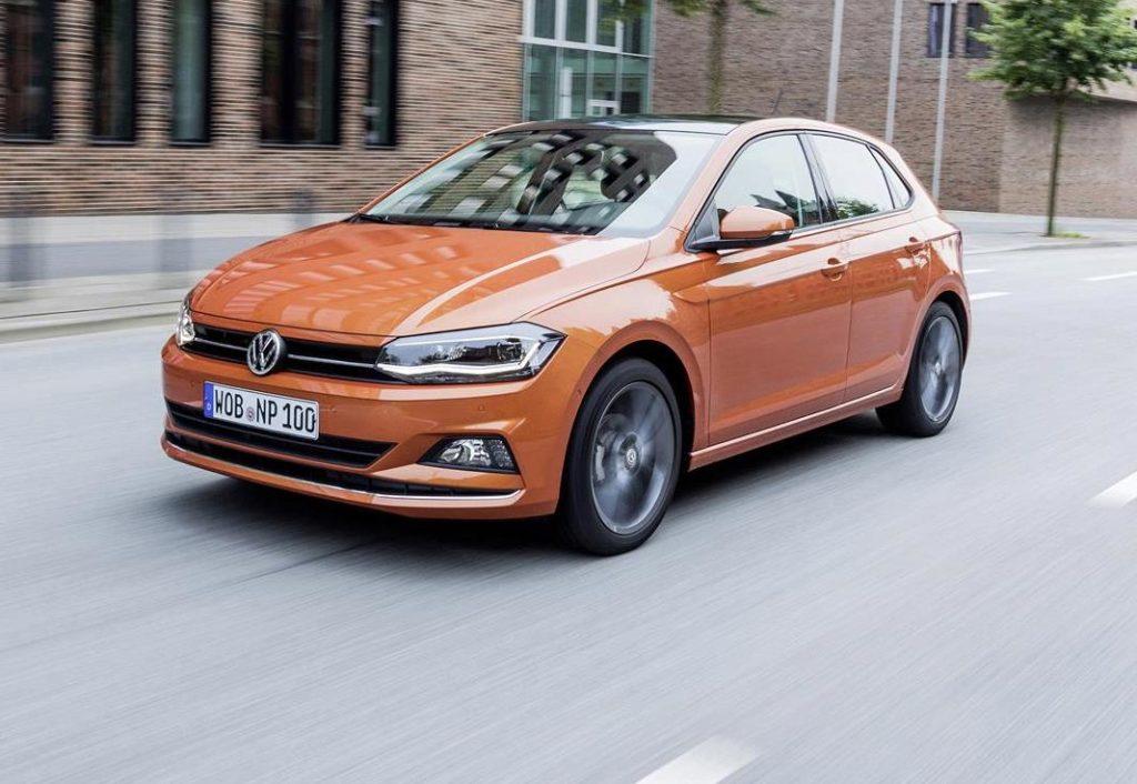 Nuova Volkswagen Polo: porte aperte il 21 e 22 ottobre