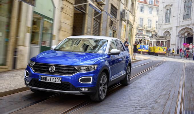 Volkswagen T-Roc: il doppio volto vivace e razionale di un crossover [VIDEO TEST DRIVE]