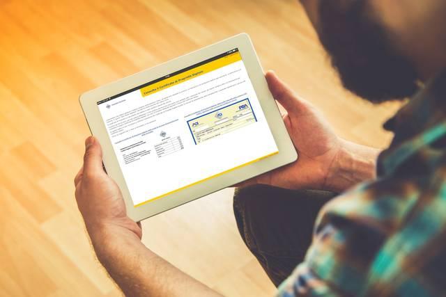 Certificato di Proprietà Digitale: come consultarlo