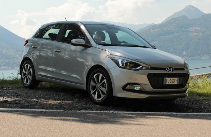 Hyundai i20: un'estate a tutto comfort [PROVA SU STRADA]