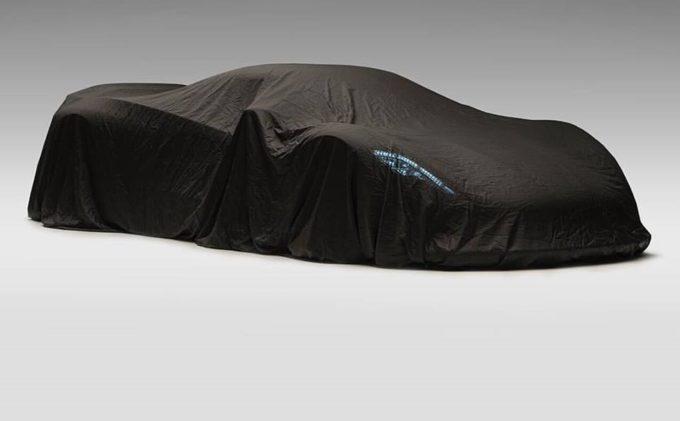 Hennessey Venom F5: la nuova generazione verrà svelata tra poche ore [TEASER]