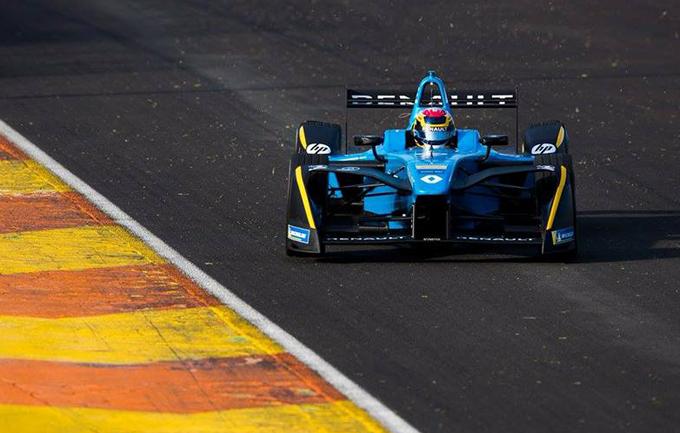 Formula E, Renault: stop del programma al termine della stagione 4