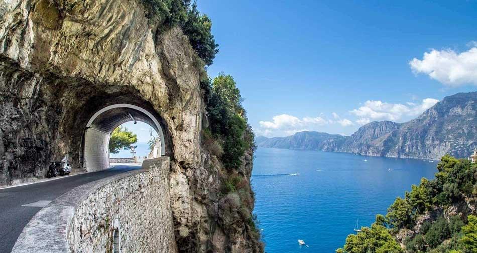 Top 10: le strade più belle d'Italia