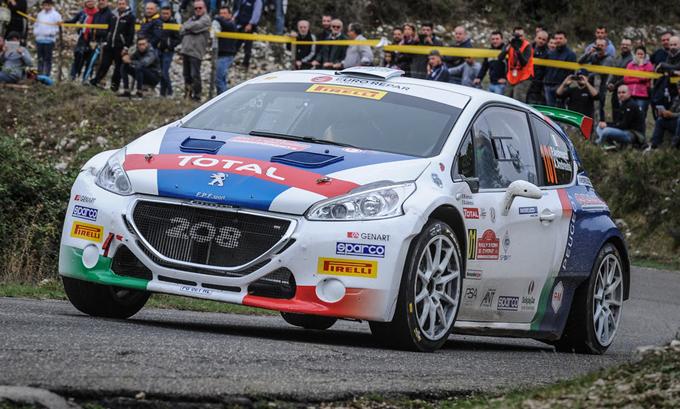 Rally Due Valli, Pirelli: a caccia dell'ultimo trofeo stagionale