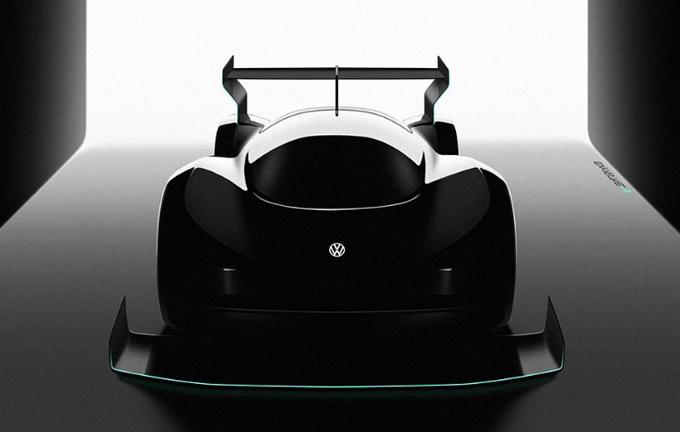 Volkswagen: nuova auto elettrica in fase di sviluppo per la Pikes Peak 2018