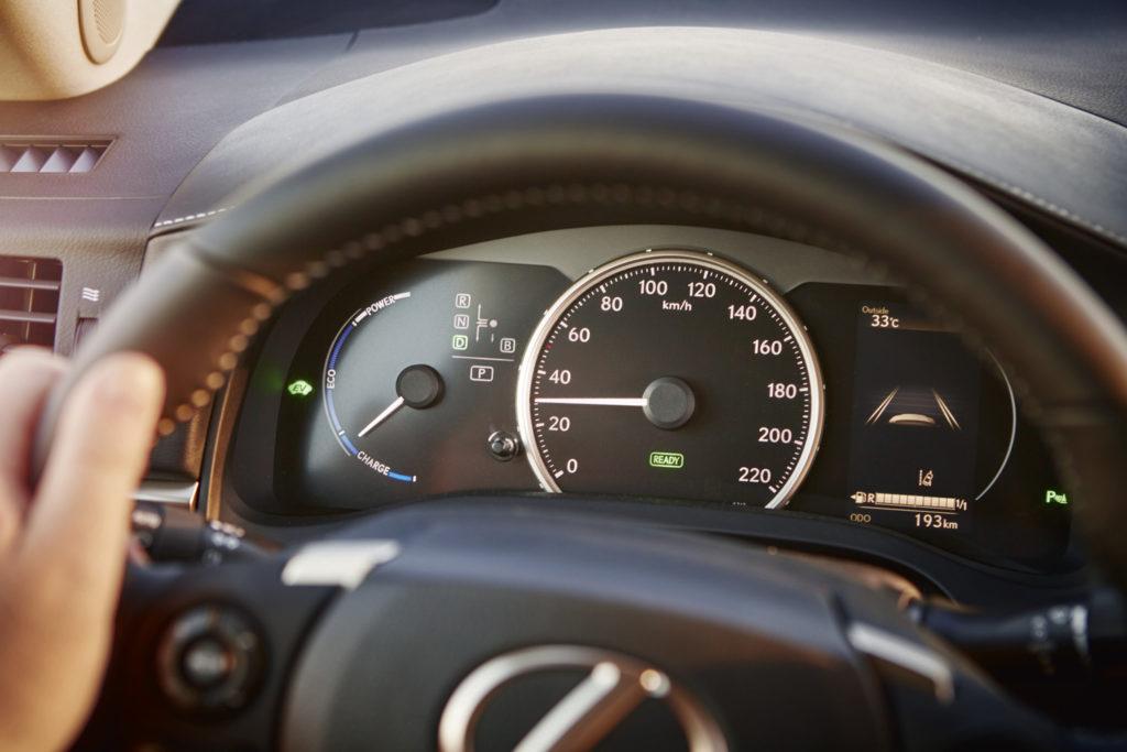 Lexus CT Hybrid MY 2018: al debutto la seconda generazione della tecnologia Full Hybrid