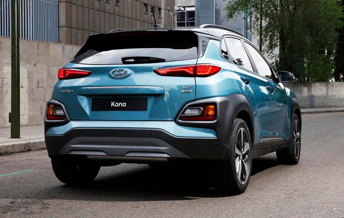 Hyundai: piano per un nuovo crossover compatto
