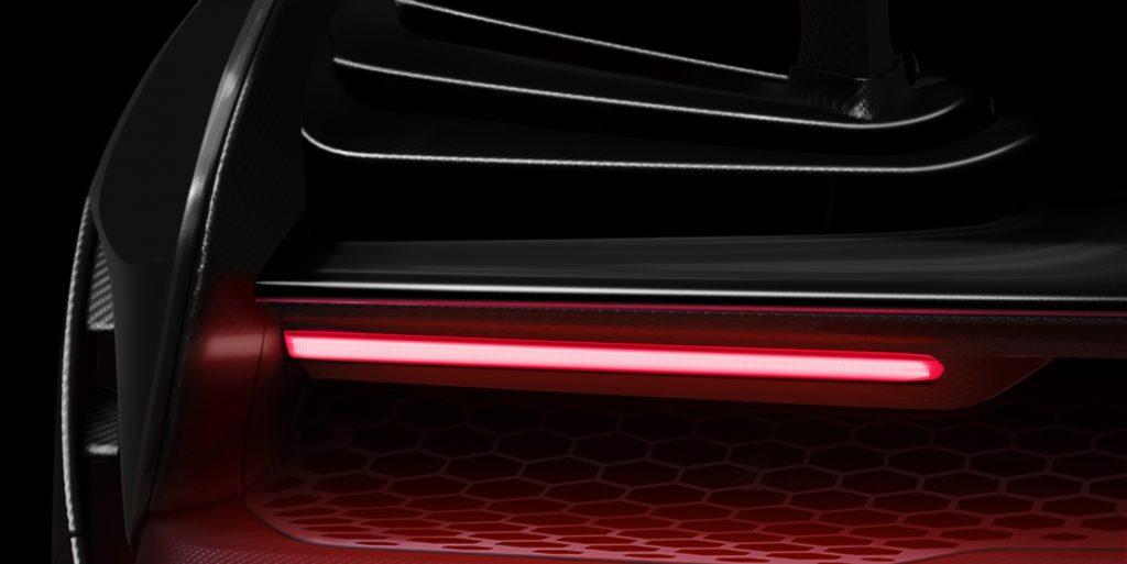 McLaren: il 10 Dicembre verrà svelata la nuova Ultimate Series [TEASER]