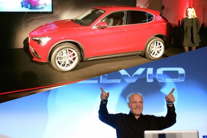 Alfa Romeo e Giorgio Moroder firmano la terza tappa 'A chi ci mette le mani' [VIDEO]
