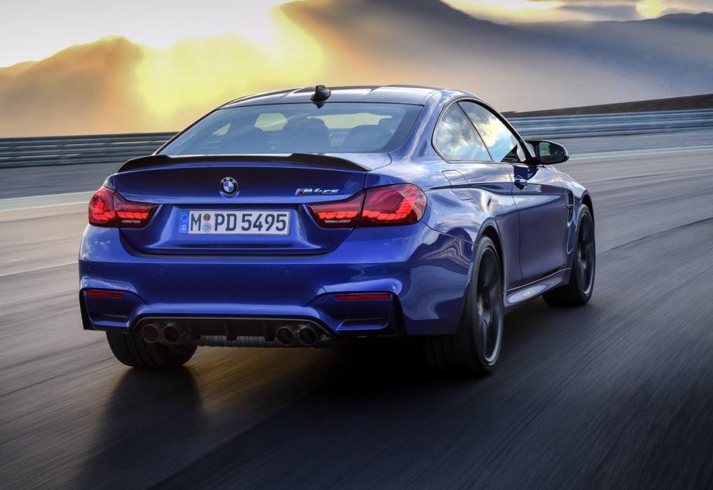 BMW sta lavorando a versioni sportive M con motorizzazioni ibride