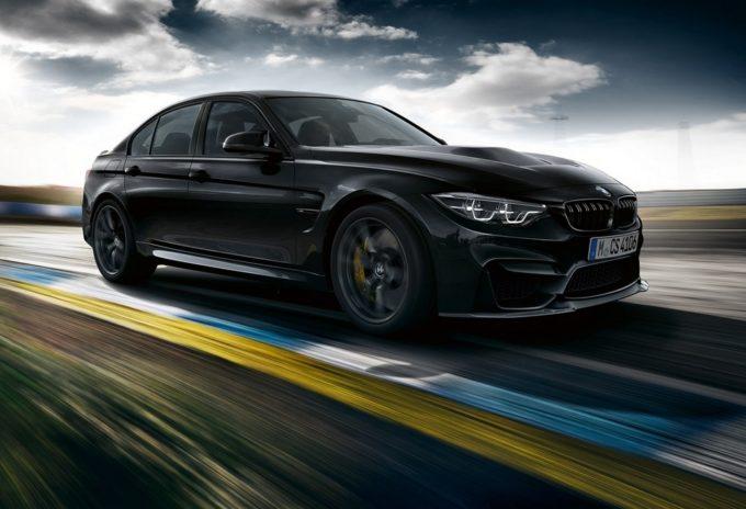 BMW M3 CS: la spinta delle motivazioni nello sport nel nuovo VIDEO